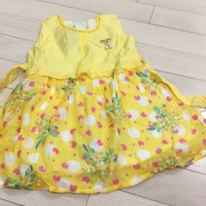 Princess Girls Dress Up 2T